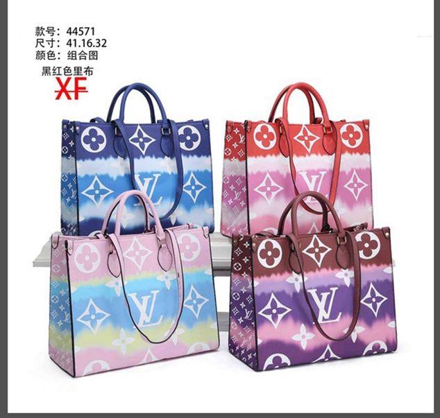 017 2021 New High Quality Leather Designers Ladies Handbag Round Hollow Shoulder Bag Messenger Bag Shell Bag