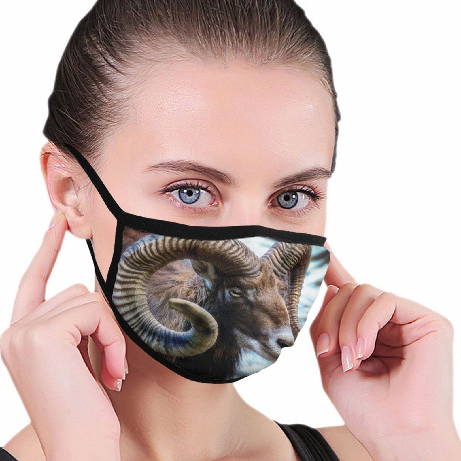 Partido fresca de algodón máscara de Navidad máscara suave transpirable diseñadores hermosas 146pcs mascarillas