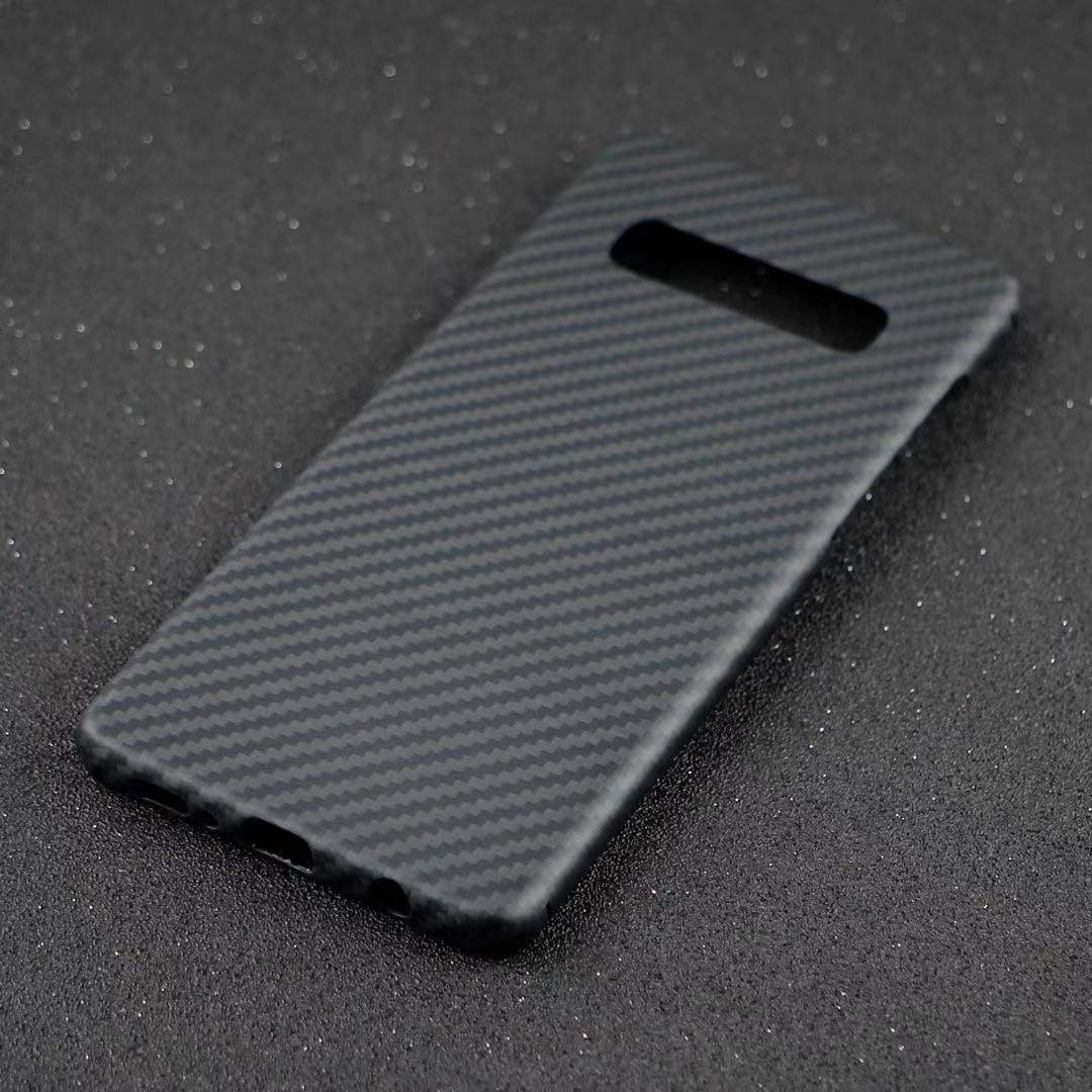 Casos de iPhone del shell del teléfono celular para Samsung S10 Ultra Plus 5G Galaxy Series