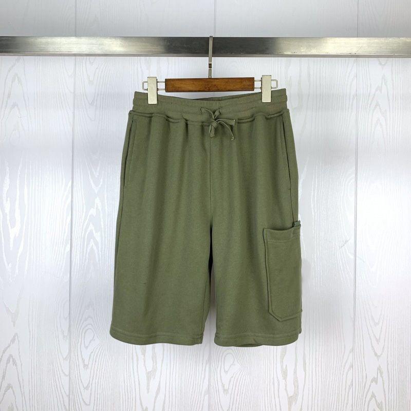 Für Männer kurze Hosen Fashion Sommermens Volltonfarben Shorts Strand-kurze Hosen 3 Farben-Qualitäts-Hosen M-2XL