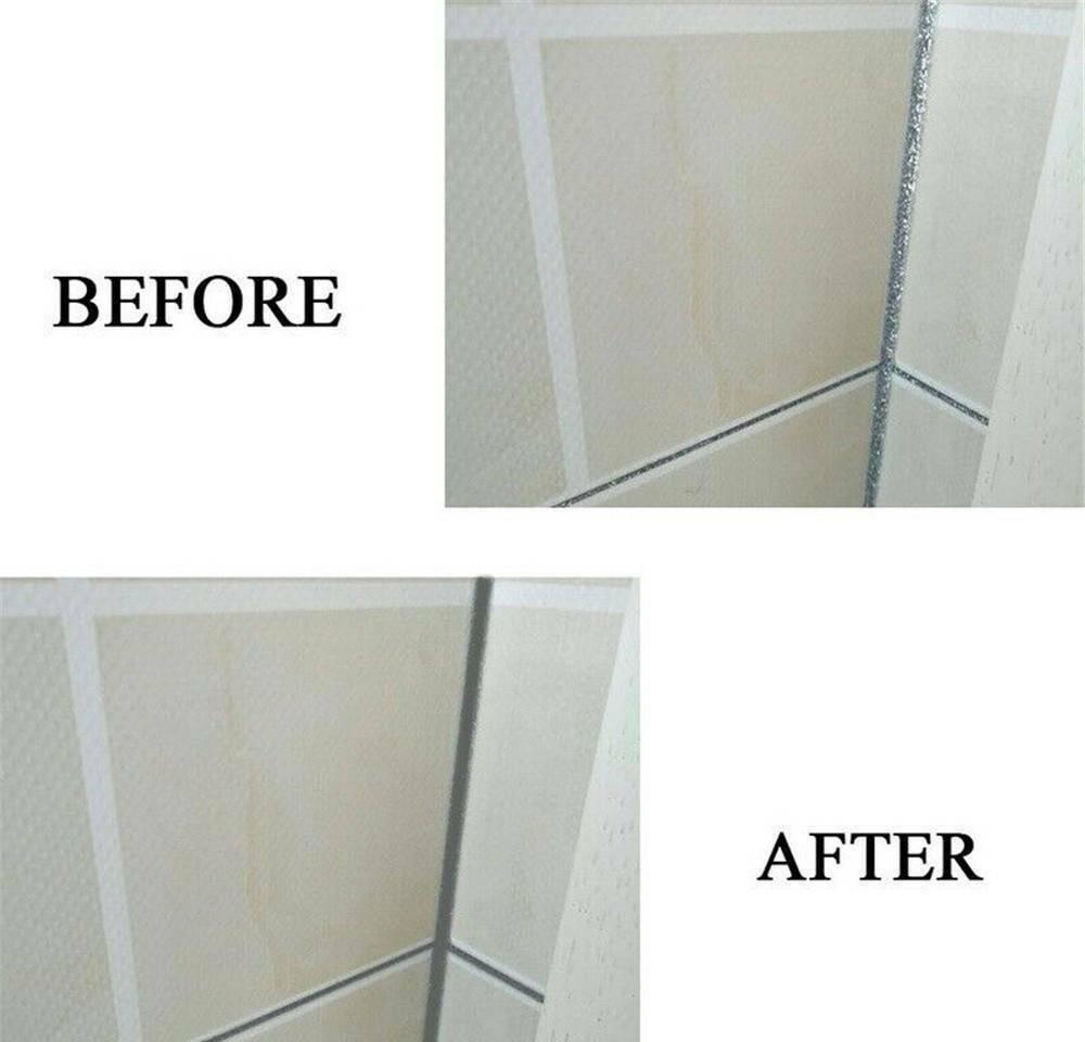 Tile Grout Coating Marker Highlighter For Kitchen Room Gap F jllEok trustbde