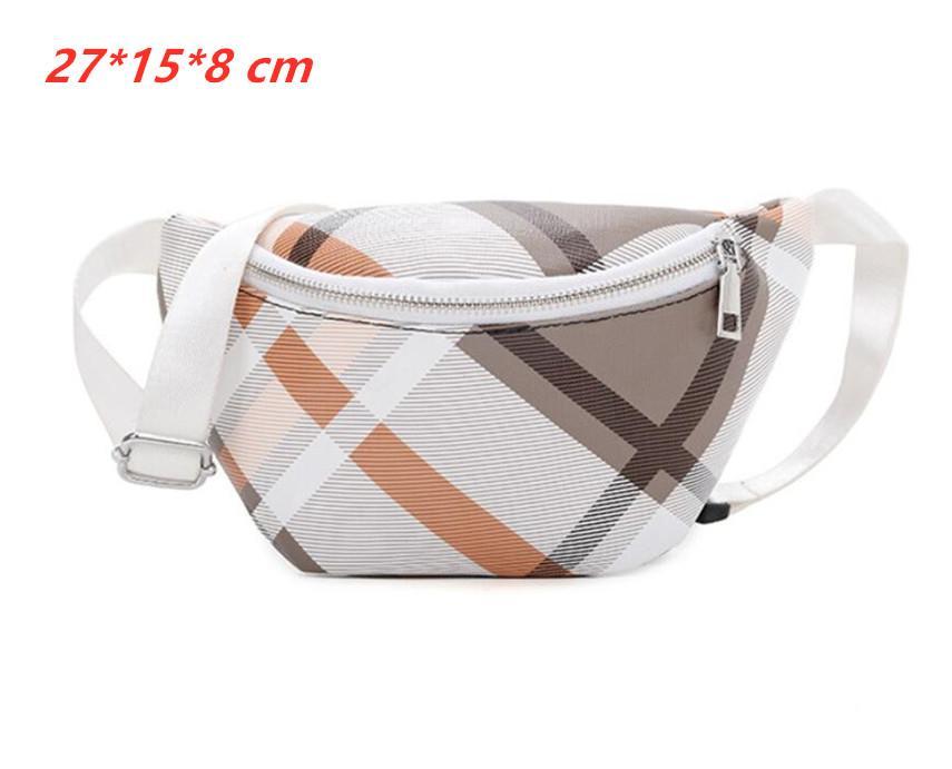 Unisex 27 * 15 * 8 cm Preis Kostenlose Qualität Taille Tasche Brieftasche Brustverkauf FH52-5 # High Bag Niedrige Größe BNMCR