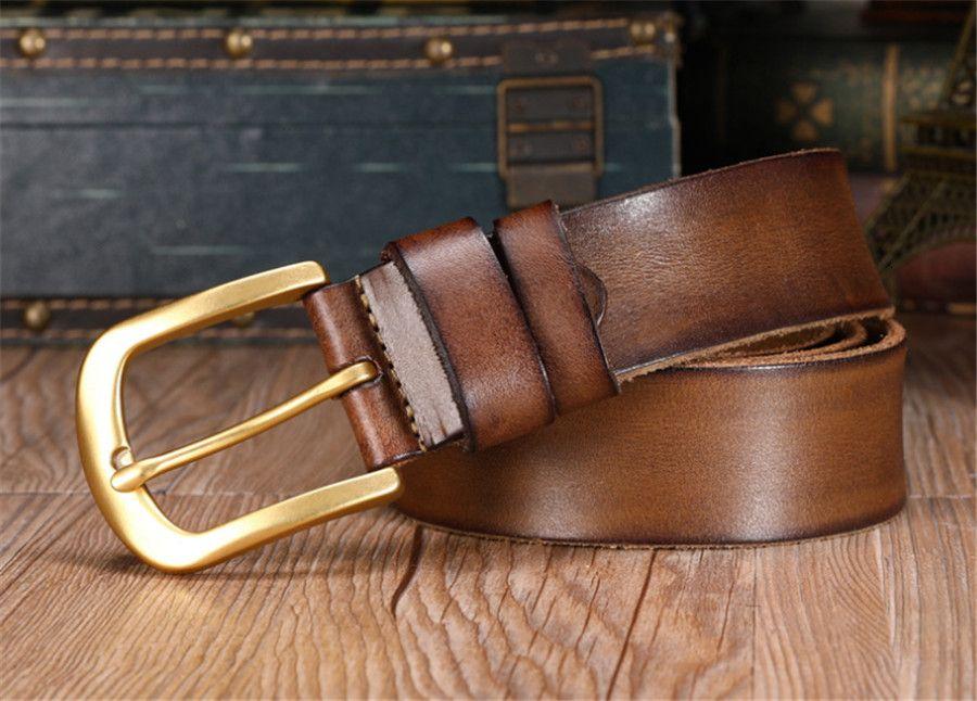2019 pour homme design de serpent ceinture de serpents vrais ceintures d'affaires en cuir femme grosse boucle d'or