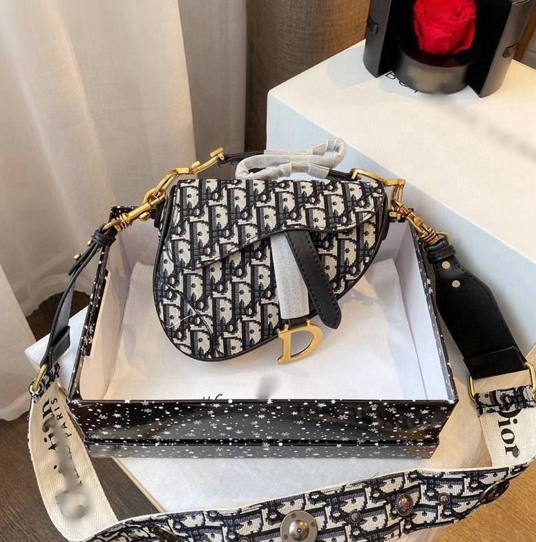 New Luxury Women Bags Handbags Ladies Handbag Fashion Tote Bag Women's Shop Bags Backpack Ladies Shoulder Bag -L0529