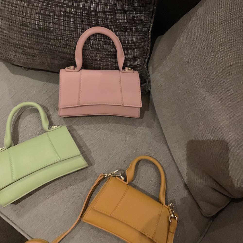 Sıcak lüks kum saati şekli timsah çanta flap zincir omuz çantaları tasarımcı çanta kadın debriyaj messenger çanta çanta alışveriş tote