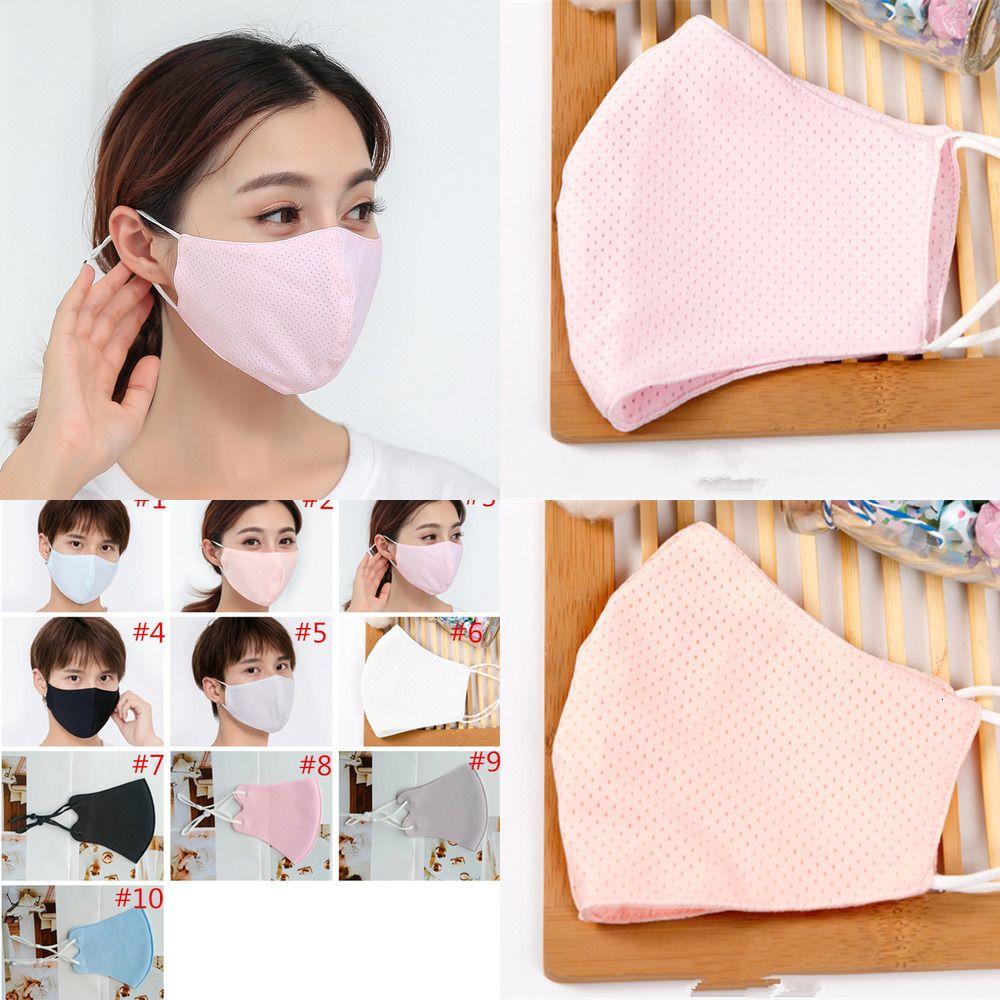 Anties seda scwd verano adultos hielo protectora polvo sol moda máscara de manera ultravioleta-resistente mascarillas cara apecs