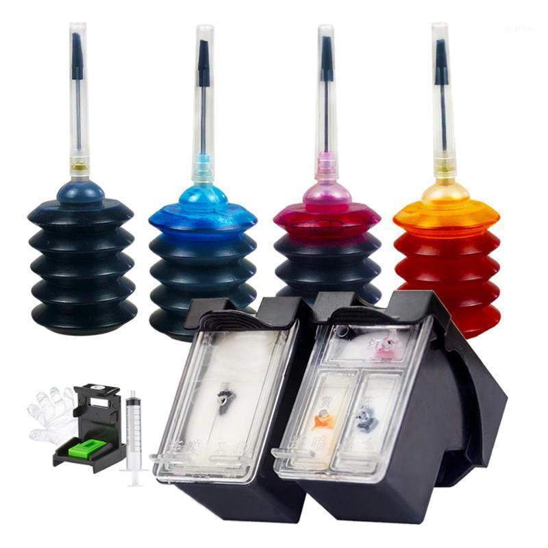 Gracemate 301 XL чернильный картридж совместимый для 5530 DeskJet 1000 1050 2000 2050 2510 2540 3000 3050 4500 4630 5530 принтер1