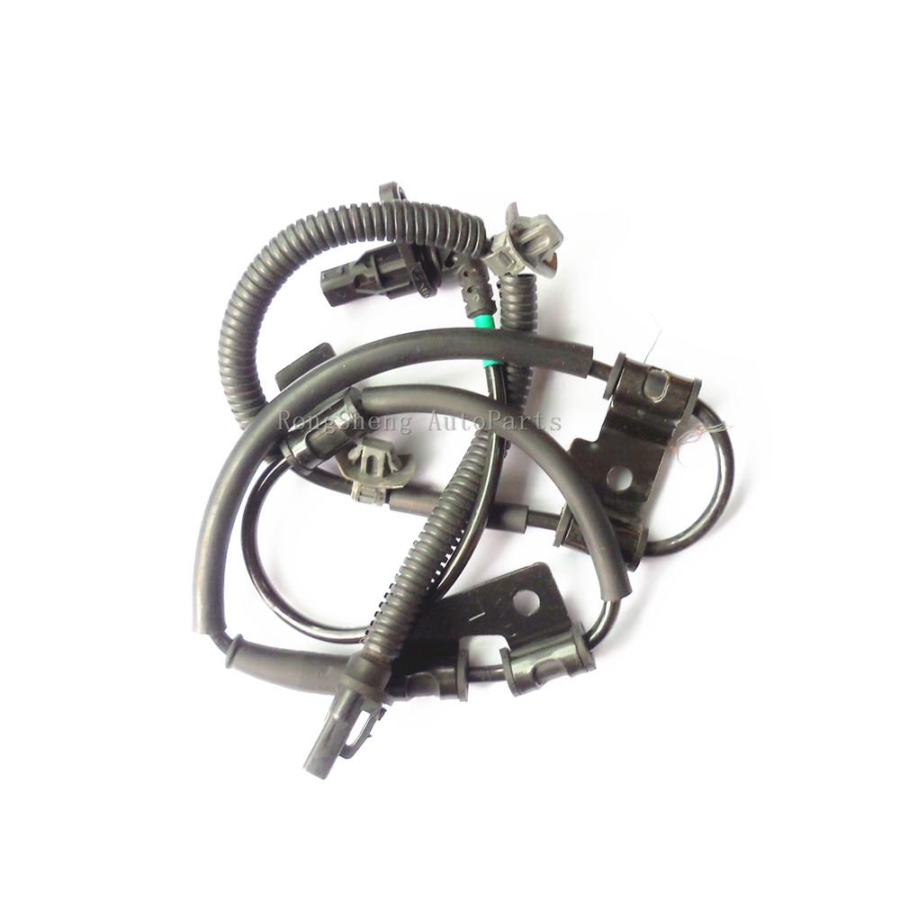 Para Hyundai-Kia sensor de velocidad de línea de ABS 95670-2E300,956702E300,95670 2E300