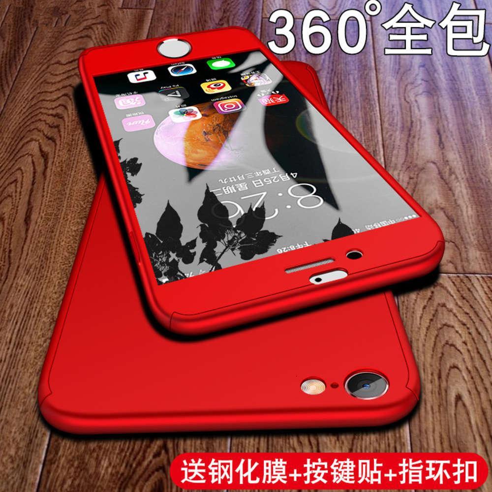 7 telefone móvel VIP 6PLUS fêmea 8p tudo incluído borda anti caindo 6s moda masculina e mulheres foscas de 5,5 polegadas 360