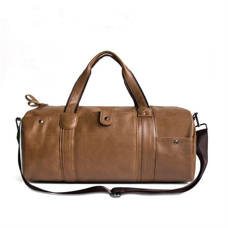 العلامة التجارية مبيعات المصنع رجالي أكياس كبيرة سعة اسطوانة السياحة والسفر حزمة أعلى درجة بو اللياقة البدنية تسلق الجبال الحقيبة التدريبية