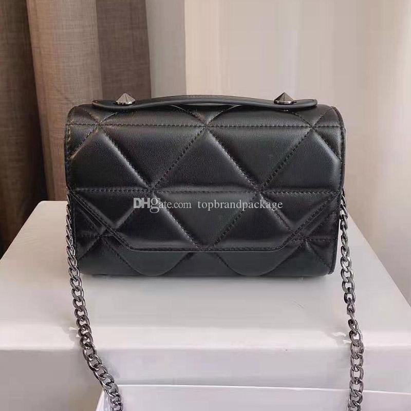 3a حار السيدات حقيبة الكتف جلدية الأزياء حقيبة الاتجاه الصليب حقيبة حقيبة تسوق مع مربع