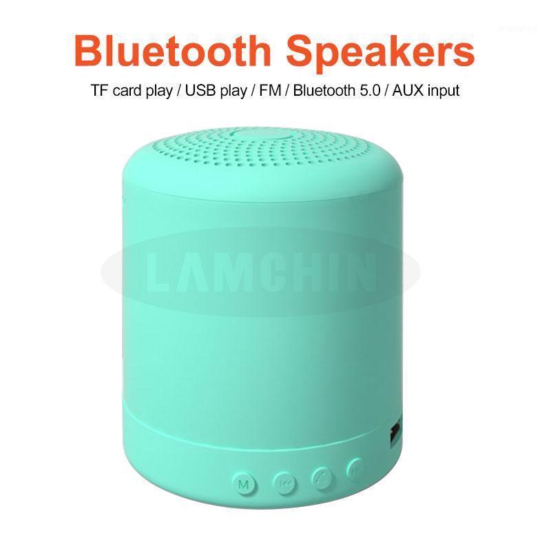Портативный Беспроводной Bluetooth Динамик Водонепроницаемый Открытый Ванная комната Душевые Сабвуфер Музыкальный Динамик Мини Bluetooth Speaker1