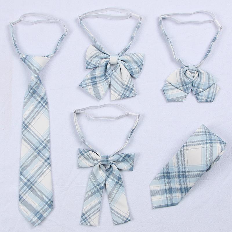 Bowtie clássico Ladies Shirts Bow Tie por Mulheres menina do negócio de casamento bowknot Plaid Bow Ties borboleta meninas ternos JK Vestido