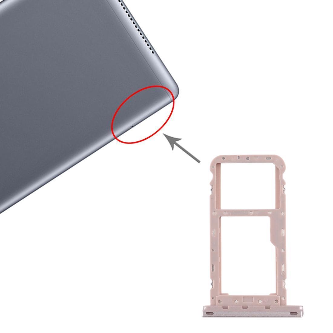 Carte SIM Plateau Micro SD pour carte Tray Huawei MediaPad M5 Lite 8