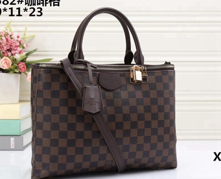 061 2021 set designers bags women crossbody bag Genuine Leather luxurys handbags purses designers lady tote bags Coin Purse three items