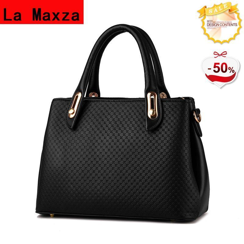 2020 bolsa lusso feminina sacchetti delle donne delle borse del progettista crossbody bolso mujer torebki damskie sac frizione tote borsa a tracolla nera