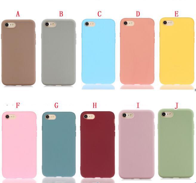 Slim fashion fino 1mm soft tpu case para samsung a81 a91 a21 a21s nota 20 s20 plus a51 a71 a10s a20s a20e a50 a50 a30 a 30 a 30
