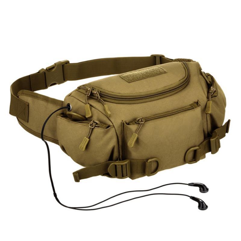 Protector Plus USB нагрудный пакет мини-повседневный чайник сундук мужская сумка многофункциональная Molle женщин Messenger D063
