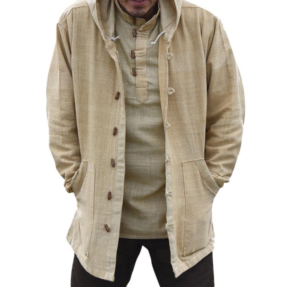 Novo solto outono inverno moda cor casaco masculino homens camisolas moletom com capuz