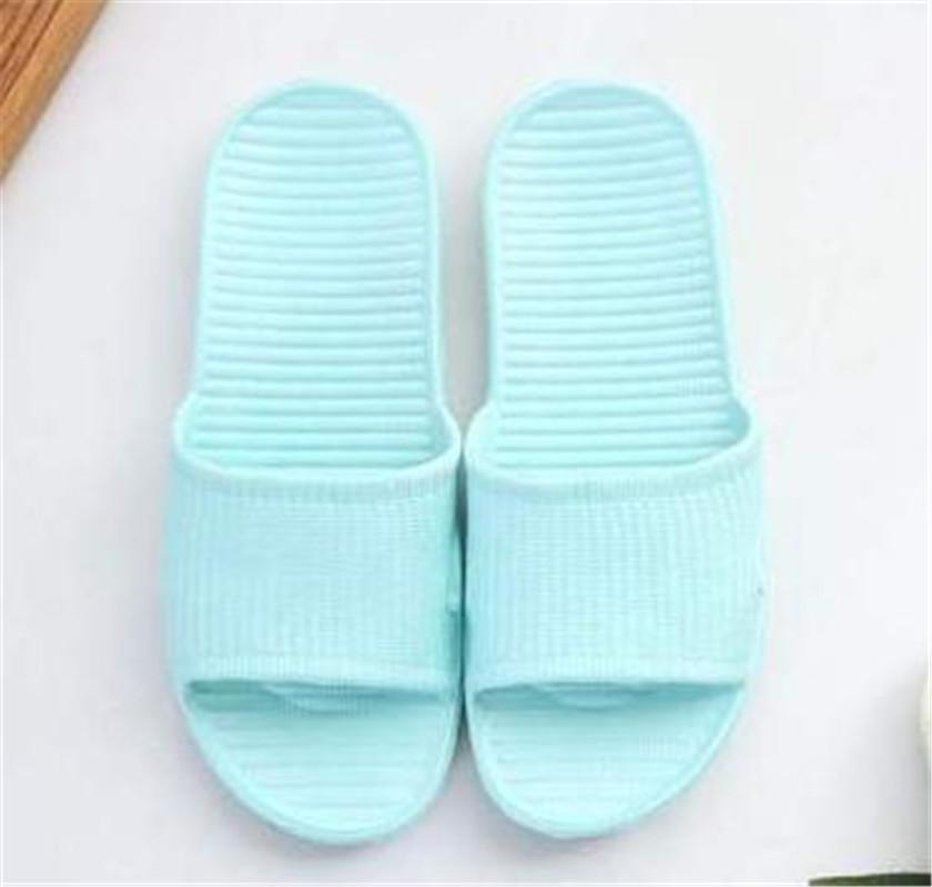 Womens Yaz Sandalet Plaj Terlik Bayanlar Ayaklı loafer'lar Siyah Beyaz Pembe Slaytlar CHAUSSURES Floplar