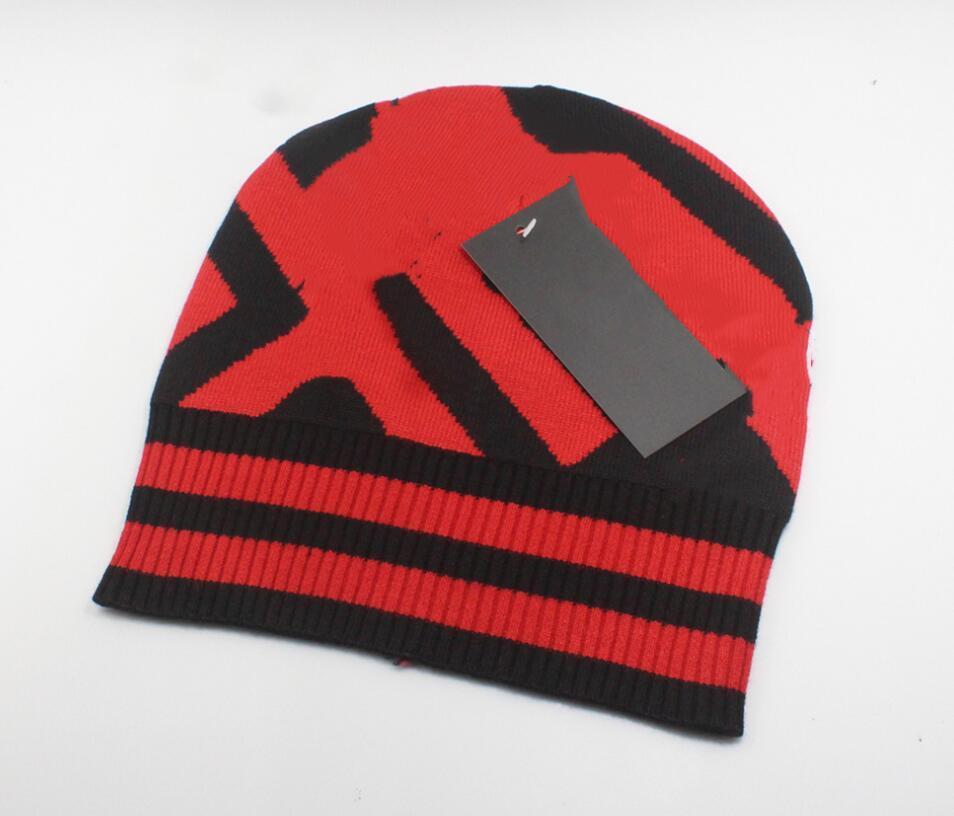 Neue gestrickte Hüte für Männer und Frauen, Winter warme Hüte, europäische und amerikanische Art und Weise strickte Winterhüte
