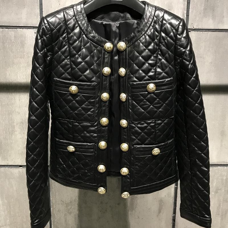 Gerçek Deri Ceket Bayanlar Yeni Hakiki Deri Ceket 201030