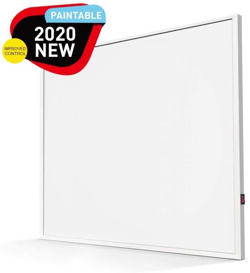 2020 Electric Wall Panel Heater,Ultra Slim,500W,Wall ...