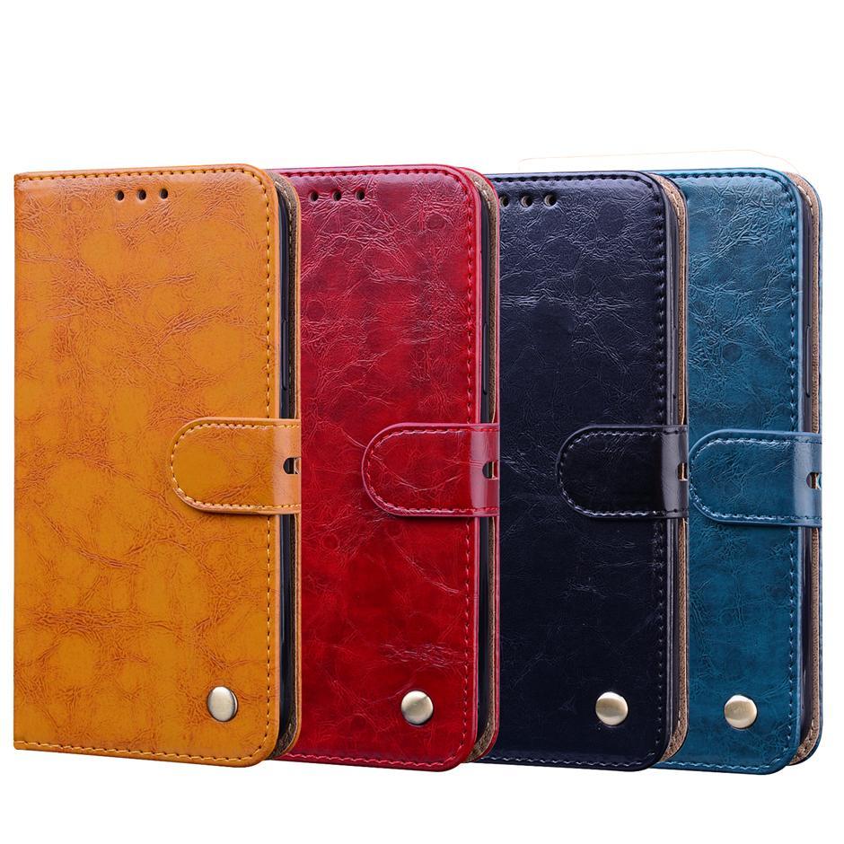 الأعمال محفظة جلدية محفظة فليب بطاقة الحقيبة الحقيبة غطاء الحالات آيفون 12 ميني 11 برو ماكس XR XS ماكس سامسونج S21 S20 A72 A52 A42 A32 A12 5 جرام رجل الهاتف