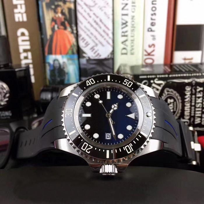 Лучшие качества мужские часы наручные часы нержавеющие стали автоматические механические спортивные мужские часы