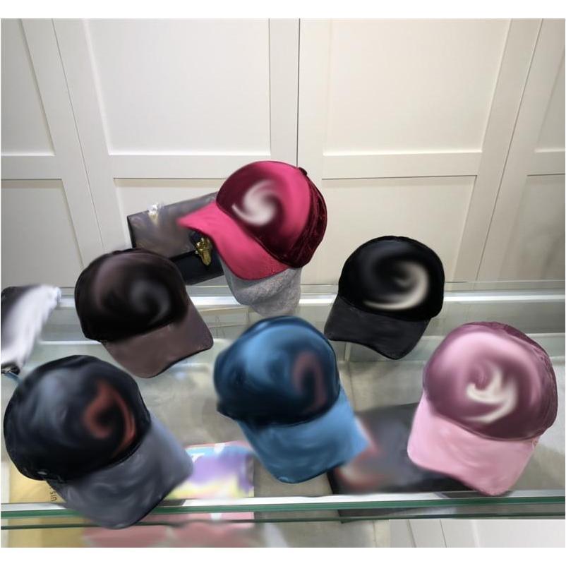 Бренд Холст Caps Вышивка Дизайнеры Шаровые Шапки Поло Шапки Хлопок Регулируемая бейсбольная CAP COUPL JLLUQF BDOME