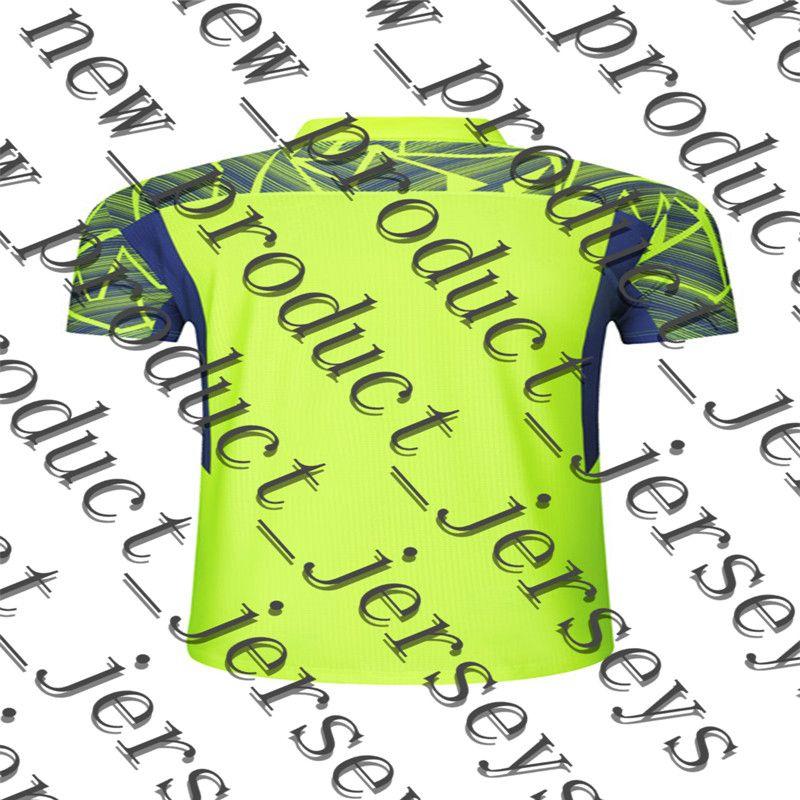 Lastest Homens Football Jerseys Hot Sale Outdoor Vestuário Football Wear 0017077732324h alta qualidade