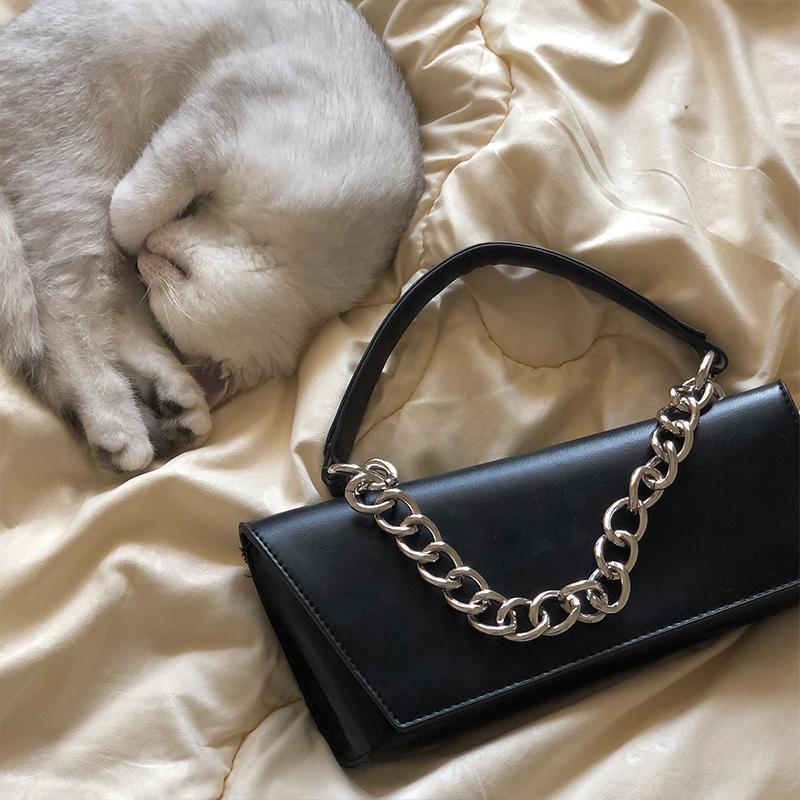 HBP حقيبة محفظة حقيبة الكتف رسول حقيبة جديد امرأة حقيبة عالية الجودة مصمم الأزياء سلسلة شخصية غير النظامية الشكل