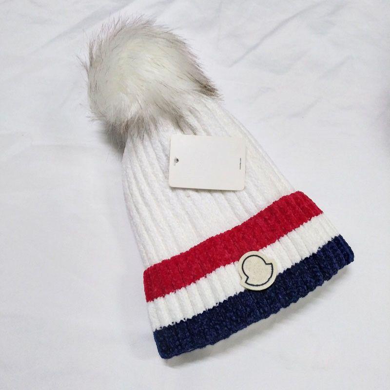 Распродажа! Новейшая зимняя фаната вязаные шапки спортивные команды бейсбол футбол баскетбольные шапочки шапки женщины мужчины POM мода зимние верхние крышки