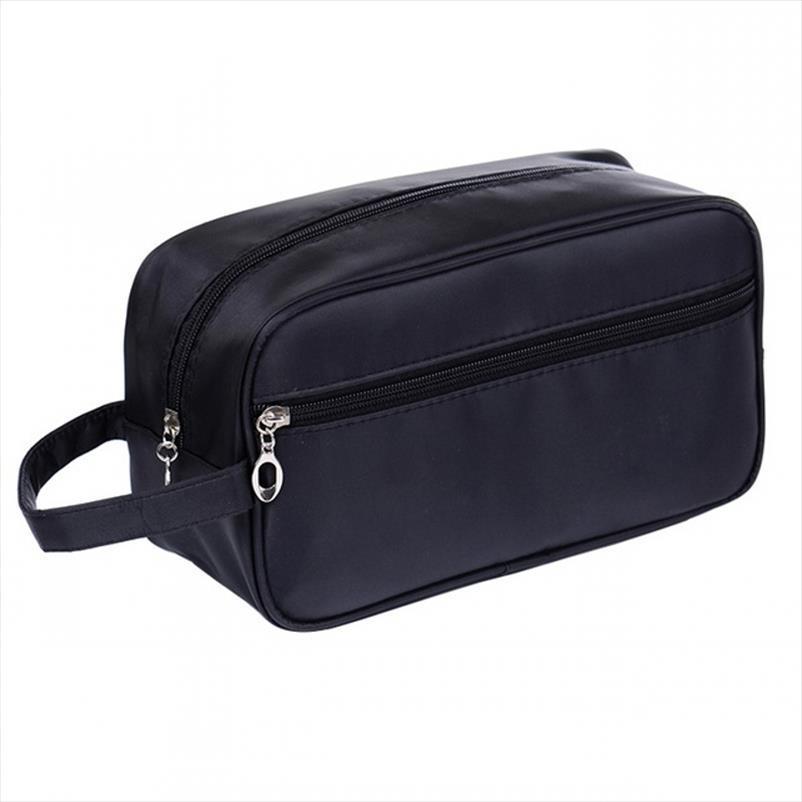 Kosmetische Taschen Herren Wasserdichte Multi Cosmetic Travel Große Kapazität Lagerung Funktionelle Organizer Bag Wash Bags Bad Bag PMNOH