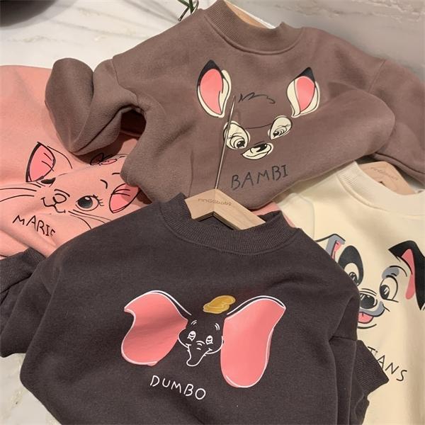 Kinder 2020 Herbst Neue Baby Junge Kleidung Kinder Casual Langarm Pullover Top Tees Kleinkind Velvet Sweatshirt 2-7Y Q0112