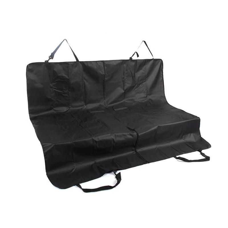 Симпатичные PVC водонепроницаемый маленький домашний домашнее животное собака CAT CARE CARE CARE CARE Одеяло задняя задняя собака автомобиль защита сиденья гамака 132x142см T200331