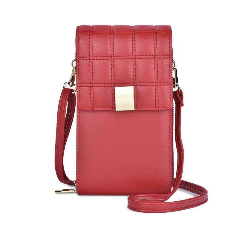 Mini Crossbody Schultertasche Frauen Hohe Qualität Mobiltelefon Tasche Damen Geldbörse Kupplung Mode PU Leder Hase Handtaschen Weiblich