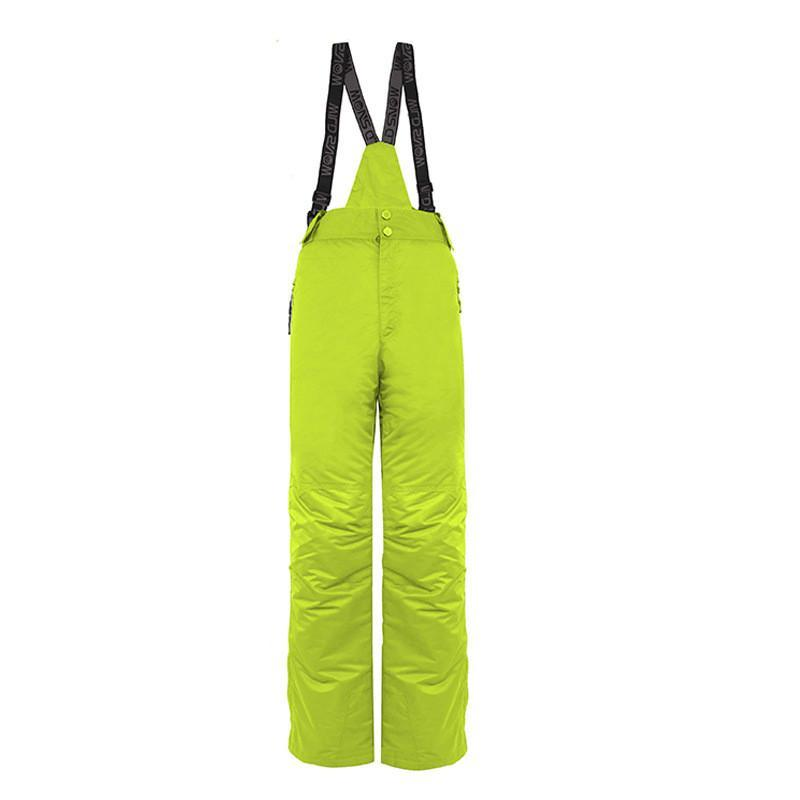 Лыжные брюки на открытом воздухе спортивные мужчины, походы кемпинг Windstopper Водонепроницаемый подъем софт Softshell теплые мужские лыжные брюки