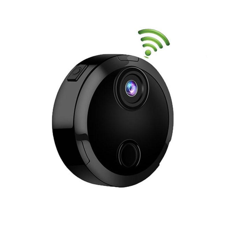 Wireless HDQ15 1080 HD Mini Camera Home Security Camera Pocket Mini Night vision Sport Support TF Card Recording Video