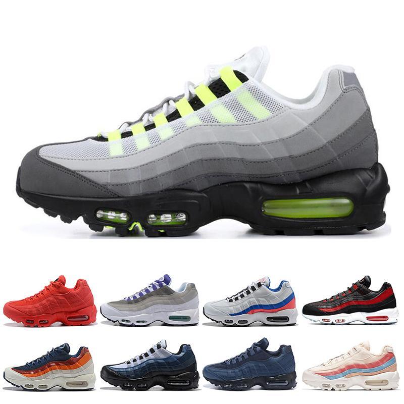 Sıcak Erkek Koşu Ayakkabıları Gerileme Gelecek Aqua Neon Üçlü Siyah Beyaz Kırmızı Pembe Mavi Erkek Eğitmenler Spor Sneakers Boyutu 36-45