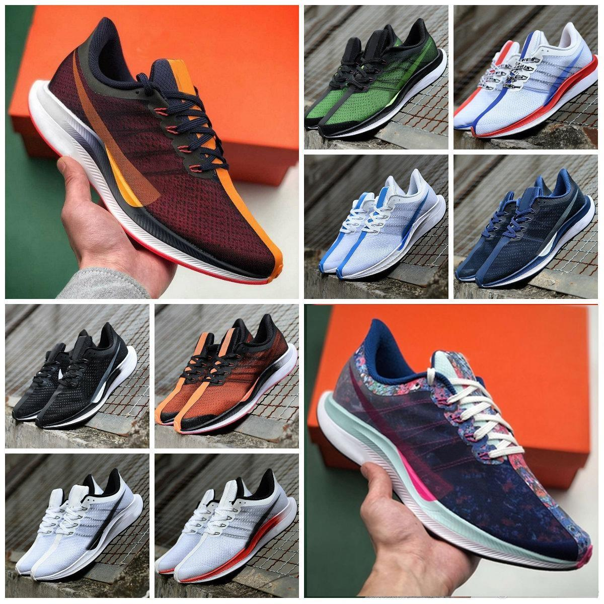 Designer 2020 Nouveau Zoom Air Zoom Pegasus Turbo 35 hommes Chaussures pour femmes Formateurs WMNS XX Gauze Filet Gauze Casual Sports Sports de luxe Sport
