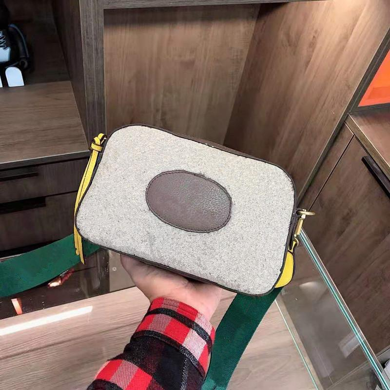 Mera شريط عرض حقائب جلد طبيعي حمل حقيبة يد حقائب الكتف حقائب الإناث حقيبة واحدة الكتف المحافظ للجنسين النساء الرجال