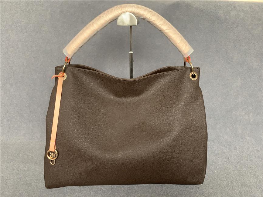 Çantalar Deri Tote Artsy Çanta Tasarımcıları Satılan Pruse 2021 Luxurys Crossbody Wvnab Omuz Bayan Lady Isbpx Zincir Sıcak Kadınlar Handba PPBHD