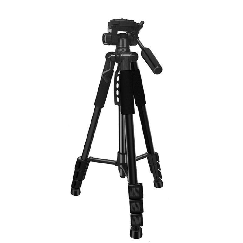 삼각대 ET-690 야간 시력 쌍안경 삼각대 5kg 베어링 망원경 단안 디지털 DSLR 카메라에 적합