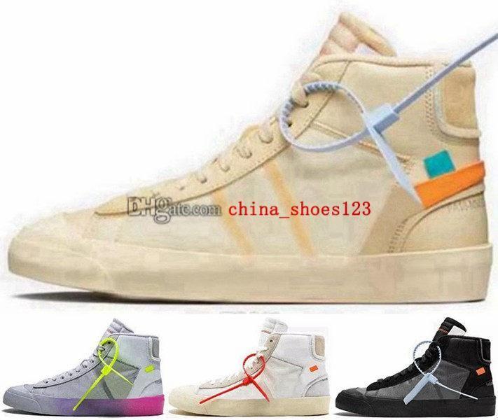 mens off size 5 women 386 46 trainers mid 77 shoes us 12 Sneakers running white blazer men eur 35 skateboard skate ladies outdoor platform