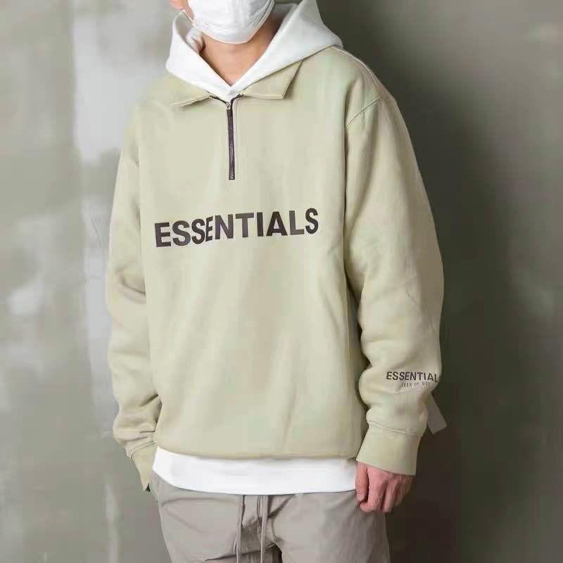 Hip Hop na moda Loose Posto Camisola Casual Casaco para homens e mulheres no outono e inverno
