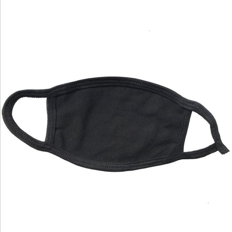 FactoryFeFeSigner Cara de algodón PM2.5 con respiración en stock! Forme la protección reutilizable de tela reutilizable anti-polvo protec