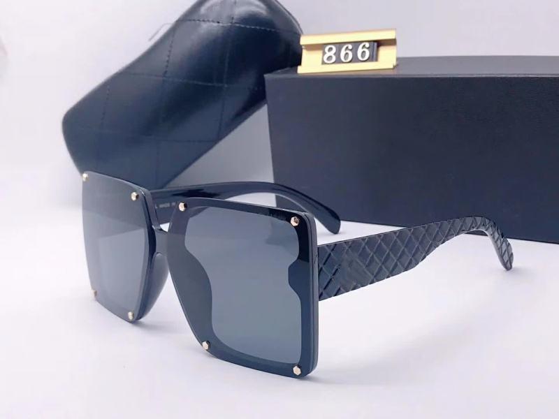 Designer populaire lunettes de soleil surdimensionnées Place d'été de style pour les femmes Adumbral Goggle Top Qualité UV400 Couleur des verres mélangés avec boîte d'origine