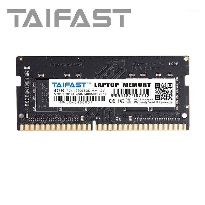 Taifast DDR4 4g 8g 16g Memory Ram 2400MHz notebook computer SODIMM Laptop Memory ram Support motherboard ddr41