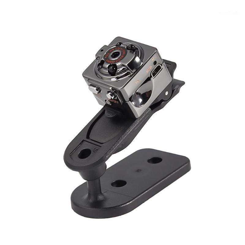 Мини-камеры SQ8 Smart Full HD-камера 1080P Micro Открытый Спорт Видео Ночное видение DVR DV Датчик движения Camcorders1